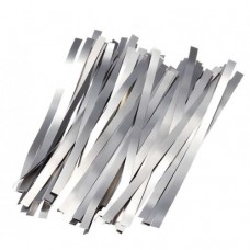 Nickel tape for batteries 0.1x8x100mm