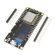 "Nodemcu WiFi ESP8266 controller with OLED 0.96"" display"