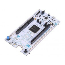 NUCLEO STM32 F413ZH microcontroller - STM32F413ZHT6 ARM Cortex M4