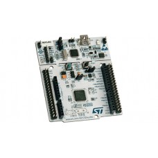 NUCLEO STM32 F446RE mikrovaldiklis - STM32F446RE ARM Cortex M4