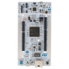 NUCLEO STM32 F767ZI microcontroller - STM32F767ZIT6 ARM Cortex M7