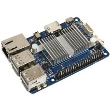 ODROID C1+ mikrokompiuteris