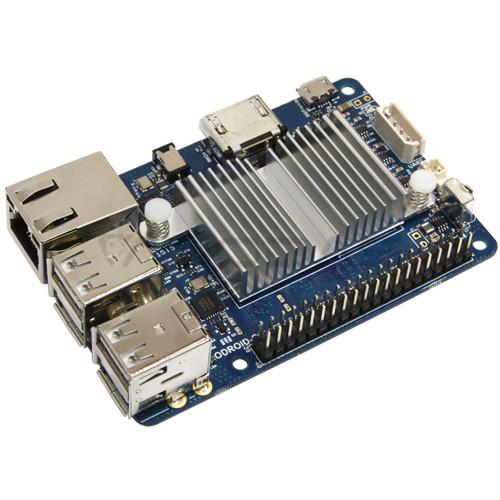 ODROID C1+ single board computer