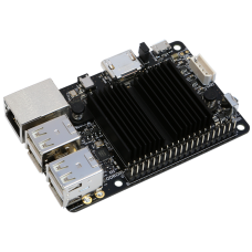 ODROID C2 single board computer