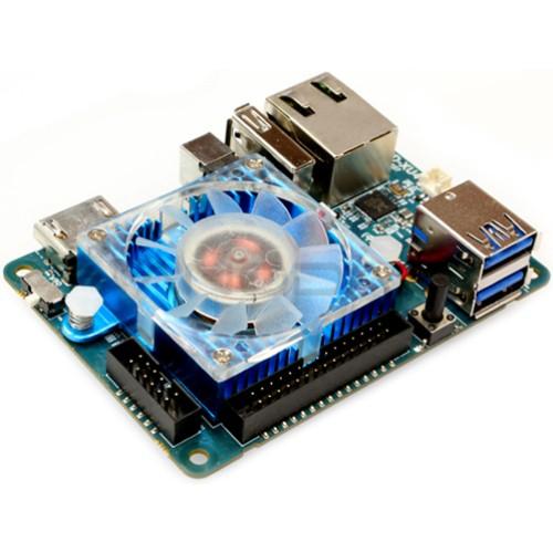 ODROID XU4 mikrokompiuteris