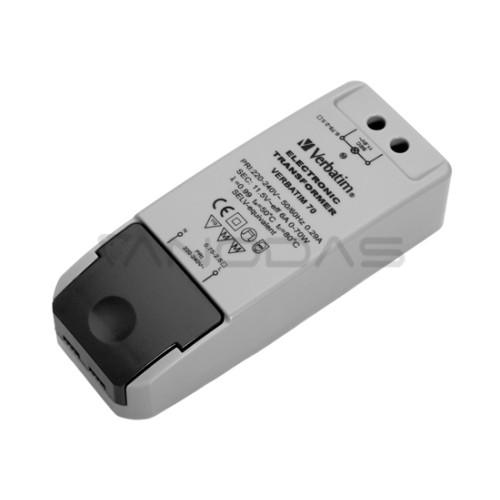 Verbatim LED maitinimo šaltinis AR111 230V-11.5VAC 0-70W