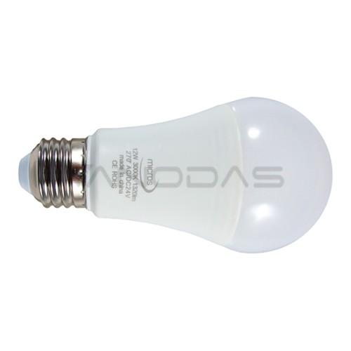 LED lempa E27 12W 1320lm 12-24V