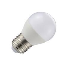 LED lempa E27 6W 540lm 230V