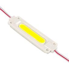 LED module 2W white light 180lm 160° 12VDC