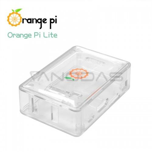 Orange Pi Lite Dėžutė - Permatoma