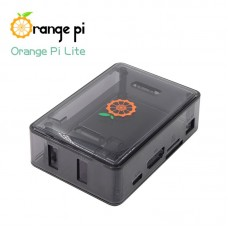 Orange Pi Lite Dėžutė - Tamsi