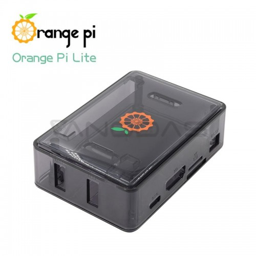 Orange Pi Lite - case