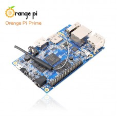 Orange Pi Prime - Alwinner H5 Quad-Core 2GB RAM