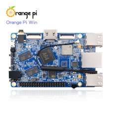 Orange Pi Win - Alwinner A64 Quad-Core 1GB RAM Mikrokompiuteris