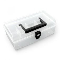 Organizer Box 2 Plastikinė Dėžutė