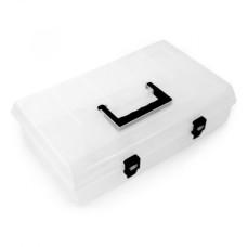 Organizer Box 4 Plastikinė Dėžutė