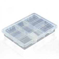 Organizer Knox NO60 Plastikinė Dėžutė