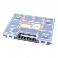 Organizer NOR08 plastic box