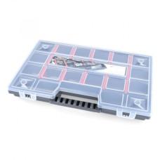 Organizer NOR12 Plastikinė Dėžutė