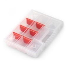Organizer NORT08 Plastikinė Dėžutė