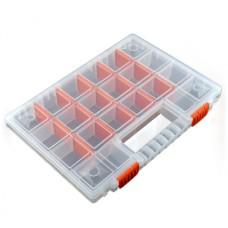Organizer NORT14 Plastikinė Dėžutė
