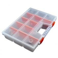 Organizer NORT16 Plastikinė Dėžutė