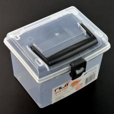 Organizer NUF1HT plastic box