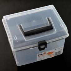 Organizer NUF2HT Plastikinė Dėžutė