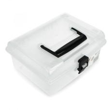 Organizer NUF2L Plastikinė Dėžutė