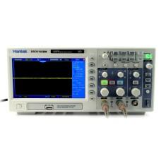Osciloskopas Hantek DSO5102BM 100MHz - 2 kanalų