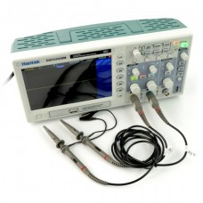 Digital oscilloscope Hantek DSO5202BM  200MHz 2 channels
