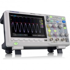 Oscilloscope Siglent SDS1202X-E 200MHz 2 channels