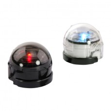 Ozobot Bit two-pack - two robots black and white
