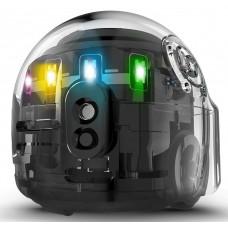 Ozobot Evo interaktyvus robotas – juodas