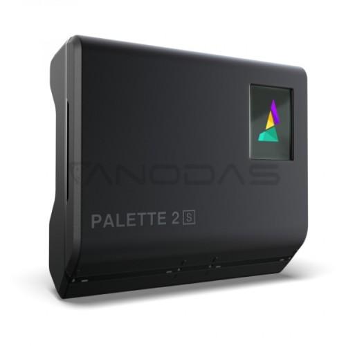 Palette 2S gijų sujungimo sistema