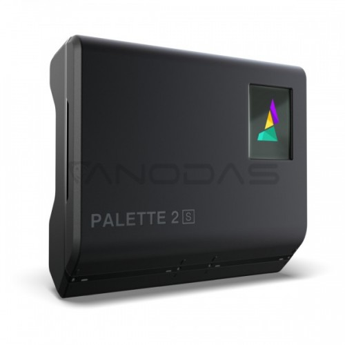 Palette 2S Pro gijų sujungimo sistema