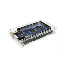 Transparent Acrylic Shell Box For Arduino Mega R3