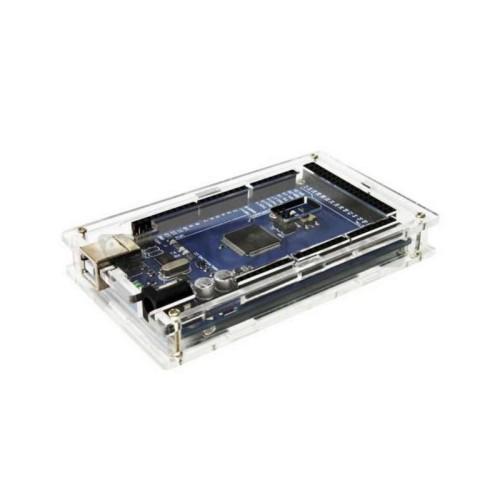 Permatoma dežutė - Arduino Mega R3