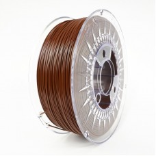 3D plastikas Devil Design PET-G 1.75mm 1kg - Brown