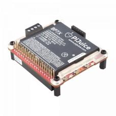 Raspberry Pi power supply PiJuice HAT + battery