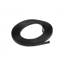 CABLE SLEEVE LANBERG 1M 12MM (8-24MM) BLACK