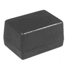 Enclosure Kradex Z47 black 20.6x40.4x50.2mm