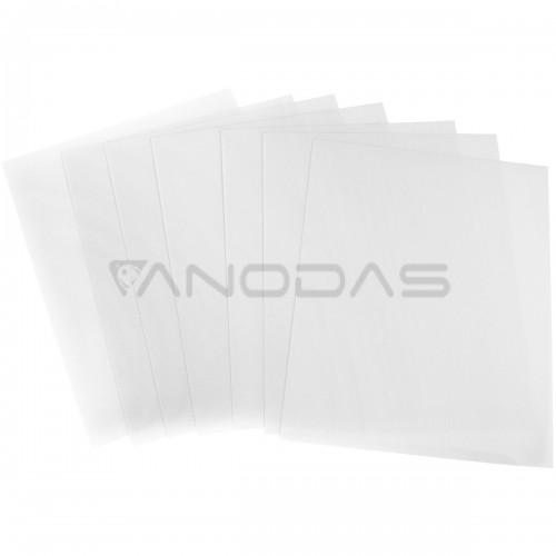 Plėvelė spausdintinių plokščių gamybai šilumos pernešimo būdu A4