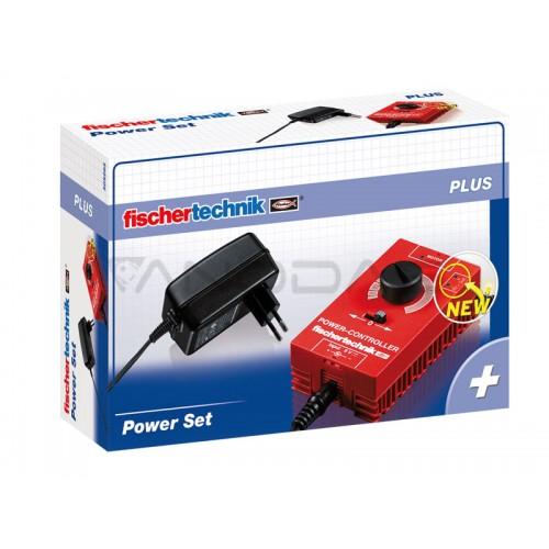 PLUS Power Set maitinimo rinkinys