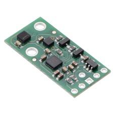 Pololu AltIMU-10 v5 giroskopas akselerometras kompasas aukštimatis (LSM6DS33 LIS3MDL LPS25H ) 2.5V – 5.5V I²C 5mA