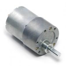 Pololu  DC variklis 19:1 6V 500RPM 37Dx52L