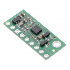 Pololu LSM6DS33 3D giroskopas akselerometras su įtampos reguliatoriumi 2.5V – 5.5V I²C /SPI 2mA