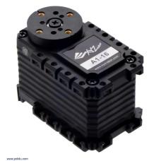 Pololu XYZrobot Smart Servo A1-16 - 360 Laipsnių Apsisukimas - 2.47 Nm