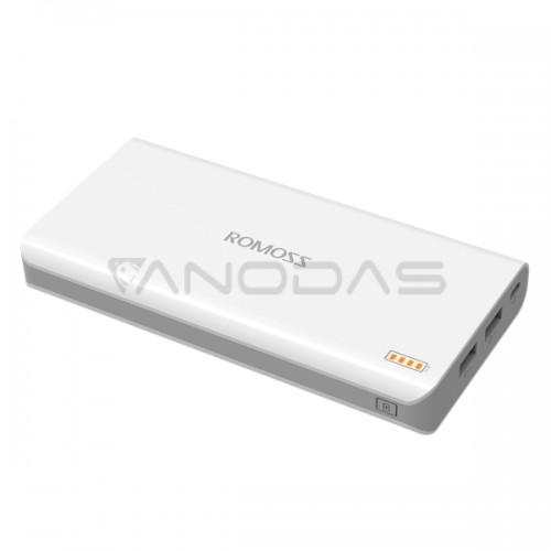 Power Bank Romoss Solo6 16000mAh