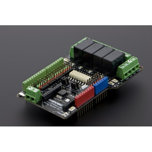DFRobot Relay Shield v2.1 for Arduino